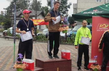 La Gura Humorului s-a desfăşurat Olimpiada Poştaşilor. Sibiul – primul loc în clasamentul pe medalii