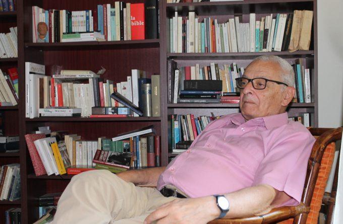 """Ion Vianu: """"Naționalismul ăsta deșănțat la care vrem să ne întoarcem este moartea"""""""