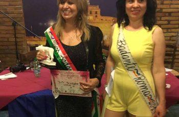"""HARFELE SĂPTĂMÂNII (40). Îngrijitoarele românce din Italia s-au întrecut într-un concurs de frumusețe intitulat """"Miss Badante 2017"""""""
