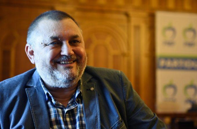 VIDEO Formidabilul Bichineț, deputatul care a încercat să ne corupă în sediul Parlamentului