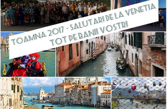 După o vară de neuitat, urmează o toamnă romantică la Veneția: cine prosperă din această afacere