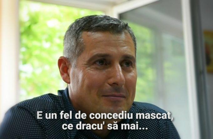 Concedii de 5 milioane de euro mascate în cursuri de perfecționare