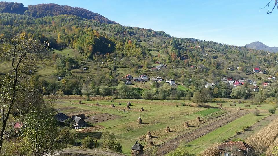 Valea Vișeului, localitate de frontieră