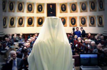A zecea toamnă a Patriarhului
