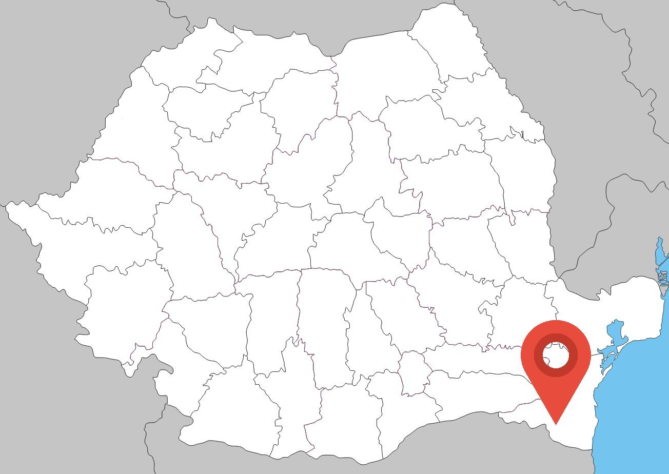 Bașpunar este un sat care face parte din comuna Independeța, județul Constanța