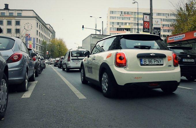 PIONIERII CAR-SHARING-ULUI: Antreprenorii români care fac adevărata revoluție în trafic
