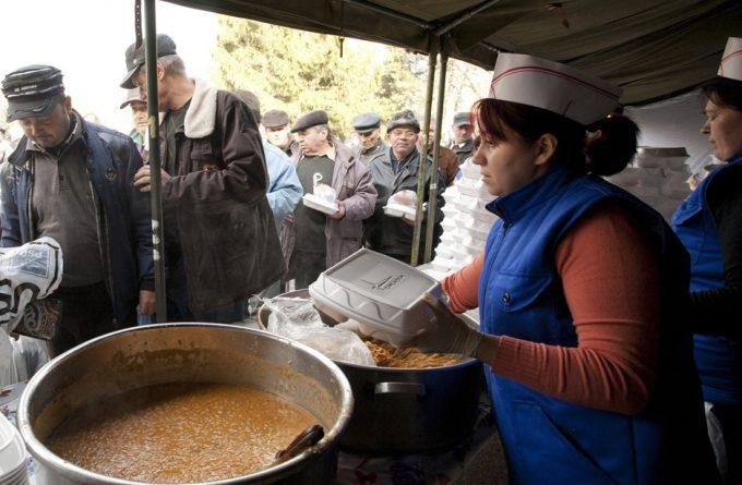 HARFELE SĂPTĂMÂNII. De ziua națională buzoienii au dezlegat un mare mister: De ce e fasolea de 1 Decembrie atât de specială