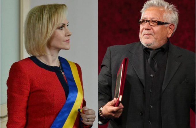 """Lipan Țăndărică a hotărât să nu mai concerteze la târgul Gabrielei Firea: """"Toată viața am fost un rebel. Vreau să mă pot uita în oglindă și de acum înainte"""""""