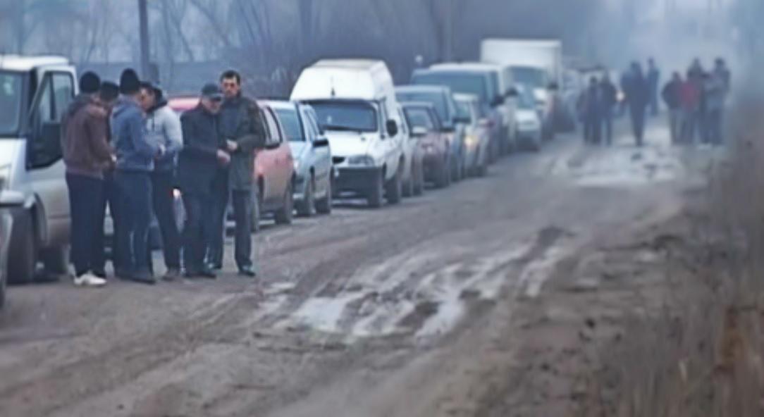 Răscoala de la Tăcuta. FOTO: www.estnews.ro