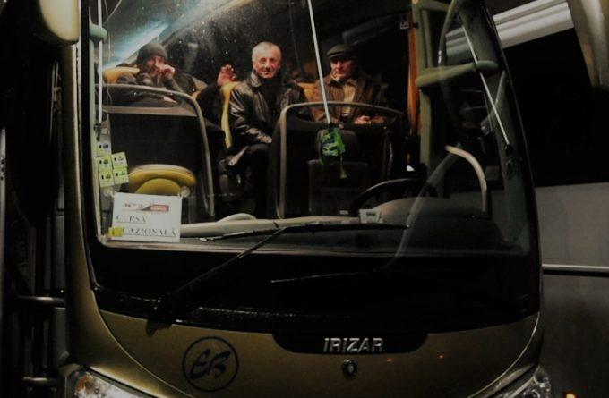 """""""Operațiunea autocarul"""" se întoarce: cursă ocazională Prahova-Cotroceni"""