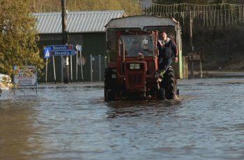 "VIDEO   Teleormanul sub ape și sub vremuri: ""Nu mai avem nicio speranță"""