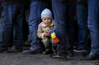 Basarabia e România, dar Republica Moldova nu e