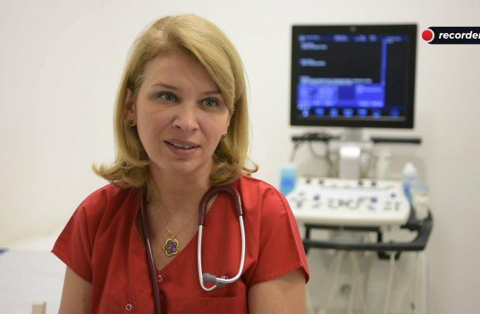 """Fericirea unui cardiolog: """"Atunci când oamenii îmi spun că datorită mie și-au văzut nepoții mari"""""""