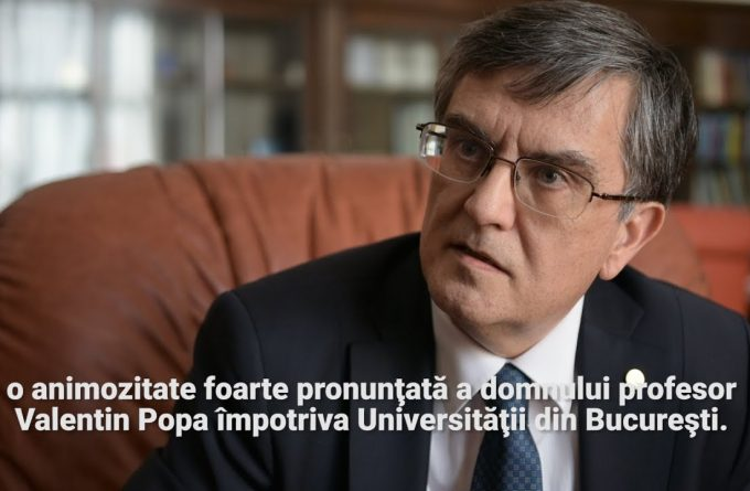 Războiul universitarilor