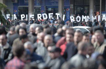 România, după chipul și asemănarea Partidului