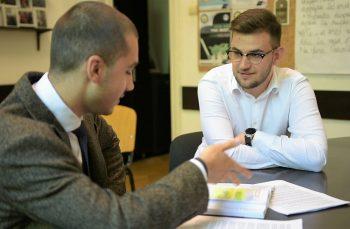 """VIDEO. Studenții care demască impostura """"Comisiei Iordache"""""""
