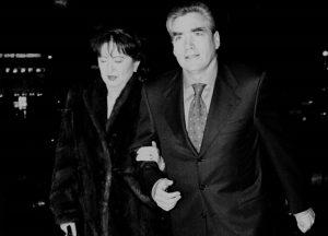 Mioara și Petre Roman. Ei l-au dat politicii românești pe Liviu Dragnea. Foto: Cătălin Luțu/Mediafax