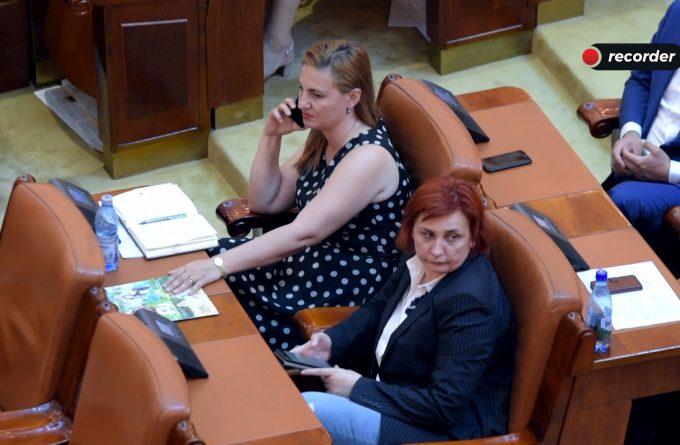 VIDEO Lașitate, aroganță, dispreț. Cine sunt parlamentarii care au ajutat PSD să modifice Codul Penal