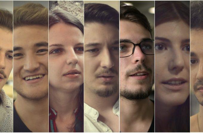Cei patru ani de afară. Cum se vede România prin ochii tinerilor care studiază în Occident