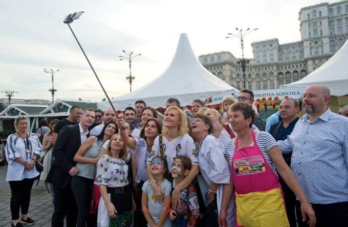 Bilanțul verii în Capitala distracției: peste 6 milioane de euro pe festivaluri, târguri și spectacole
