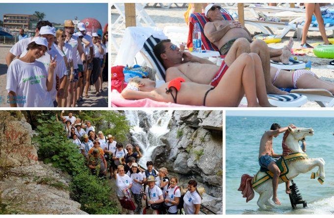 Marea relaxare: peste 260 de milioane de euro pe concedii și excursii gratuite