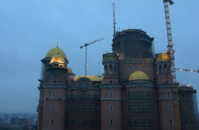 Cum se organizează Biserica pentru sfințirea Catedralei: autocare cu credincioși și agapă la Marriott
