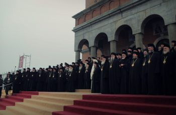 DOCUMENTAR RECORDER. Catedrala Umilirii Neamului