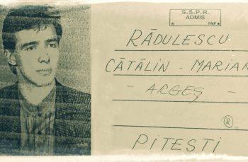 Impostor cu rol determinant. Dosarul prin care deputatul Cătălin Rădulescu a obținut indemnizația de revoluționar e plin de minciuni și neconcordanțe