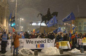Hello, Europe! Here is Romania…