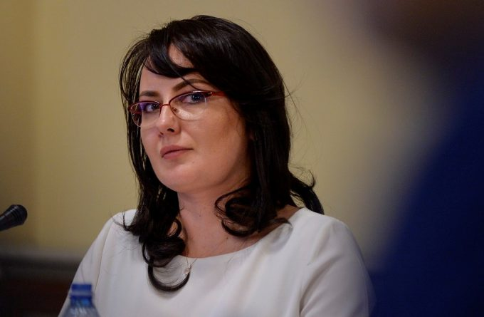 Partidul schimbă destine: incredibila ascensiune a Adrianei Cotel