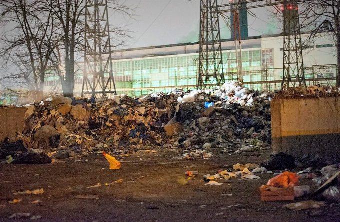 """Robert Negoiță a construit o rampă de gunoi fără niciun aviz: """"Cei care au făcut sesizări sunt niște ticăloși!"""""""