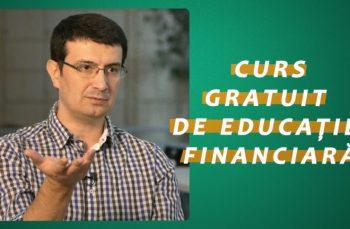 VIDEO. Românii și educația financiară: cum să eviți greșelile care te aduc la sapă de lemn