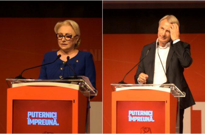 Teoria celor doi neuroni şi alte întâmplări de la Congresul PSD