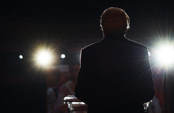 Filmul campaniei electorale