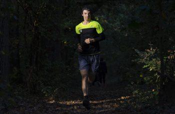 Vasile aleargă mai departe