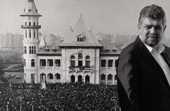 Eroul Ciolacu. Liderul PSD are certificat de revoluționar și a cerut preschimbarea pentru a avea dreptul la indemnizație
