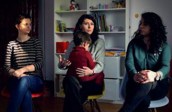 Refugiul părinților cu copii speciali