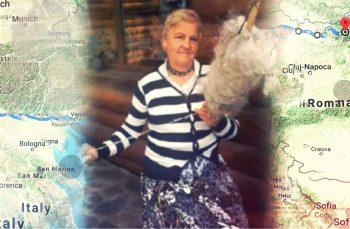 Trupul primului cetățean român ucis de coronavirus a fost repatriat fără ca autoritățile să știe nimic