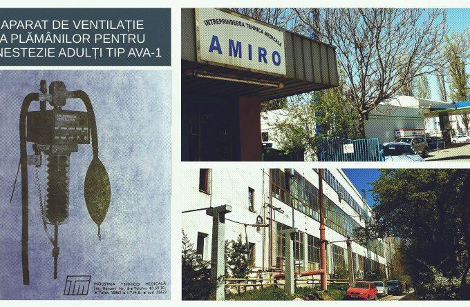 Singura fabrică din România care a produs ventilatoare pulmonare se închide după o sută de ani