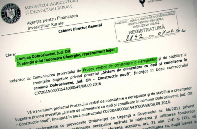 DNA și AFIR s-au autosesizat după ancheta Recorder despre rețelele de apă: primăriile, obligate să dea banii înapoi