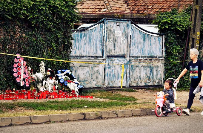"""Un an după """"Caracal"""". Ce s-a schimbat în România copiilor dispăruți"""