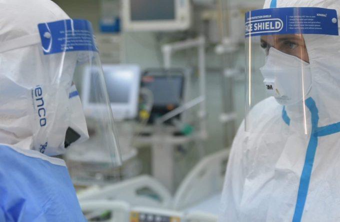 VIDEO. La capătul puterilor. Reportaj dintr-un spital COVID 19