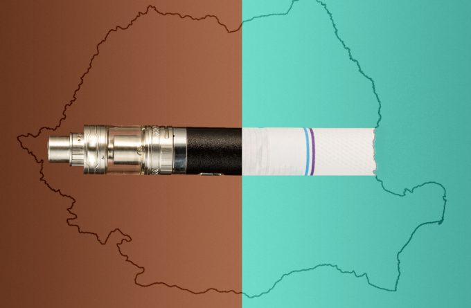 Statul dependent de nicotină. Puterea industriei tutunului în România