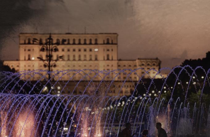 Alegeri în marile orașe: București