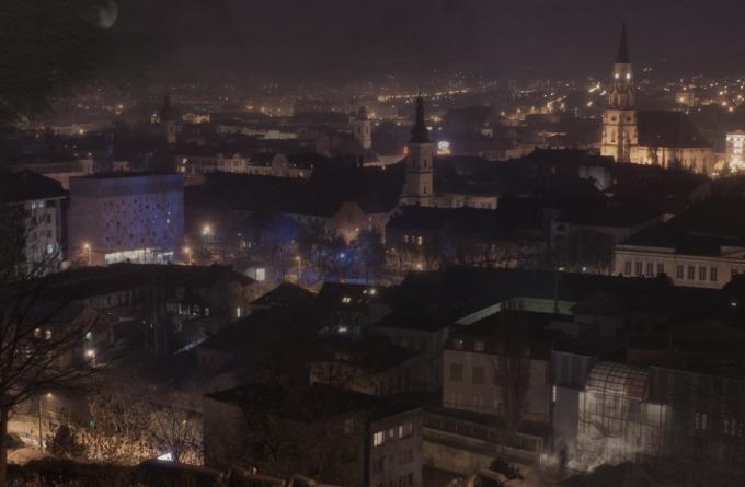 Alegeri în marile orașe: Cluj-Napoca