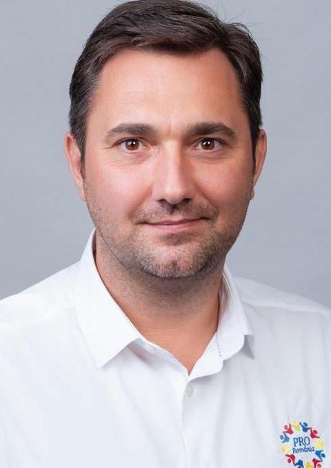 Adrian-Călin Buzgău