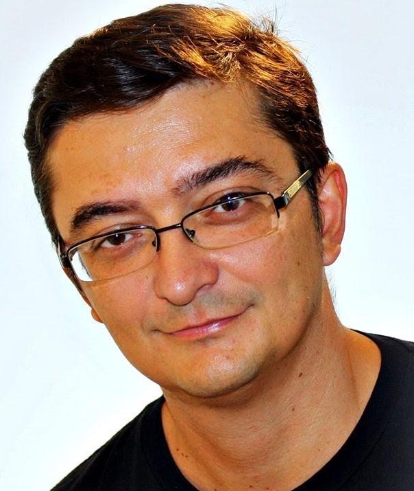 Adrian Hatos