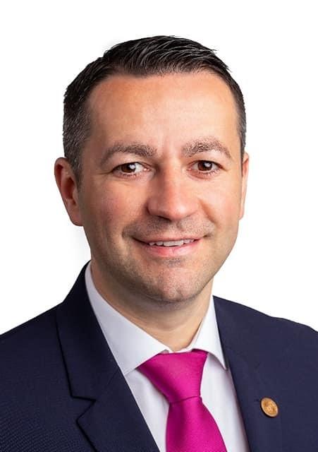 Adrian Mihăiță Todoran