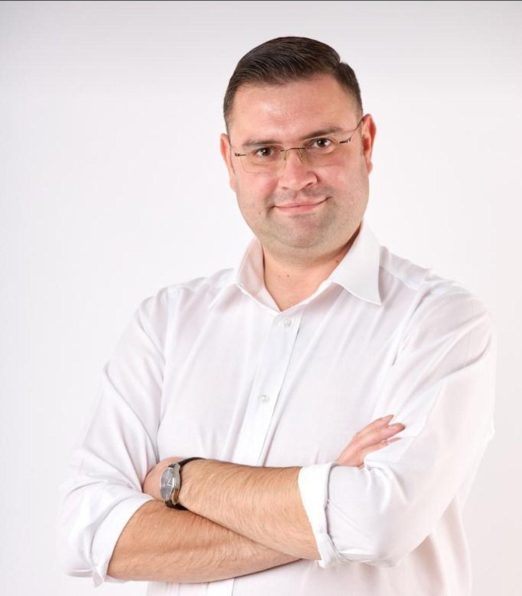 Alexandru Bucălău