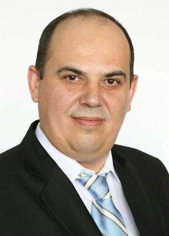Alexandru Cristian Iordan